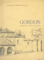 Gordón. Apuntes para la historia de un municipio