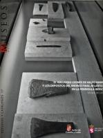 El hallazgo leonés de Valdevimbre y los depósitos del bronce final atlántico en la Península Ibérica: Museo de León
