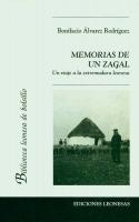 Memorias de un zagal. Un viaje a la Extremadura leonesa