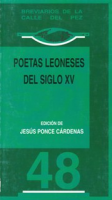 Poetas leoneses del Siglo XV