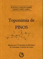Toponimia de Pinos