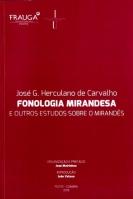 Fonologia mirandesa e outros estudos sobre o mirandês