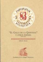 El gallu de la quintana y otros poemes (1901-1935)