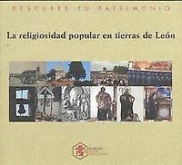 La religiosidad popular en tierras de León