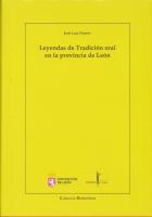 Leyendas de tradición oral en la provincia de León
