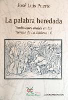 La palabra heredada : tradiciones orales en las Tierras de La Bañeza