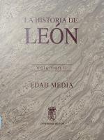 Introducción [a la historia de León: Edad Media]