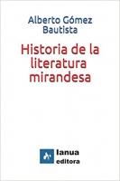 Introducción a la historia de la literatura mirandesa
