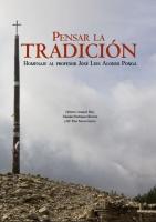 Pensar la tradición. Homenaje al profesor José Luis Alonso Ponga