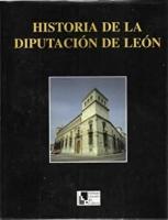 Historia de la diputación de León