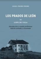 Los prados de León de Lope de Vega