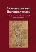 La lengua leonesa: literatura y textos