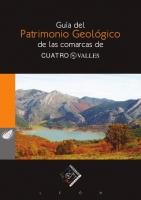 Guía del Patrimonio Geológico de las comarcas de CUATRO VALLES