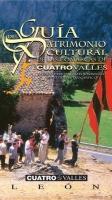 Guía del patrimonio cultural de las comarcas de CUATRO VALLES