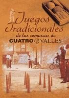 Juegos Tradicionales de las comarcas de CUATRO VALLES