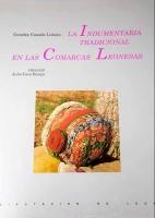 La indumentaria tradicional en las comarcas leonesas