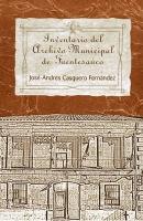 Inventario del archivo municipal de Fuentesaúco