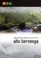 Catálogo flora endémica y o amenazada del alto Bernesga