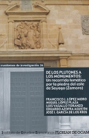 De los plutones a los monumentos: Un recorrido temático por la piedra del este de Sayago (Zamora)