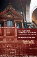 Vida musical en la catedral de Zamora: las lamentaciones de Cobaleda