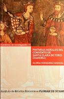 Pinturas murales del convento de Santa Clara de Toro (Zamora)