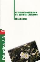 Estudio etnobotánico del occidente alistano