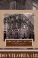 Segundo Viloria (1855-1923): un arquitecto zamorano