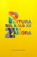 Pintura del siglo XX en Zamora