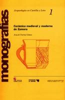 Cerámica medieval y moderna de Zamora