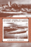 Descripción histórica de la ciudad de Zamora, su provincia y obispado