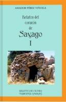 Relatos del corazón de Sayago I