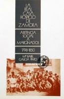 La real casa hospicio de Zamora: asistencia social a marginados (1798-1850)