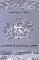 La platería de la ciudad de Zamora
