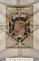 Arquitectura gótica en Zamora y su provincia