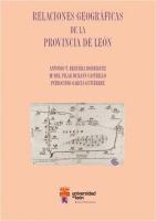 Relaciones geográficas de la provincia de León