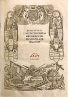Benavente en los diccionarios geográficos de España del siglo XIX