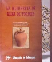 La alfarería de Alba de Tormes