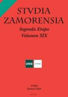 """Rasgos léxicos de la zona noroccidental de """"Los Valles"""" (Zamora)"""